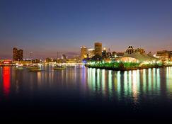 Royal Sonesta Harbor Court Baltimore - Baltimore - Outdoors view