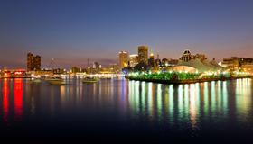 Royal Sonesta Harbor Court Baltimore - Baltimore - Utomhus