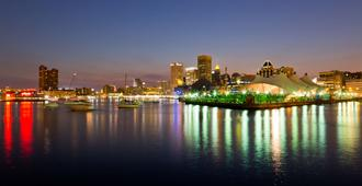 Royal Sonesta Harbor Court Baltimore - Baltimore - Outdoor view