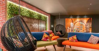 Mercure Toulouse Centre Compans Hotel - Toulouse - Sala de estar