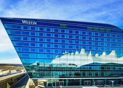 The Westin Denver International Airport - Denver - Edificio