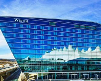 The Westin Denver International Airport - Denver - Building