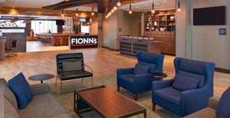 Four Points by Sheraton Toronto Airport East - Toronto - Lobby