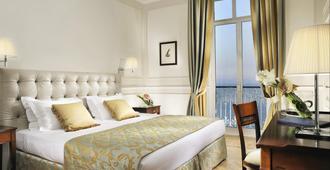 聖雷莫皇家酒店 - 聖雷莫 - 聖雷莫 - 臥室