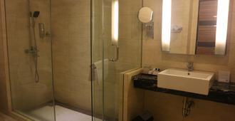 ホテル メラワイ2 - 南ジャカルタ市 - バスルーム