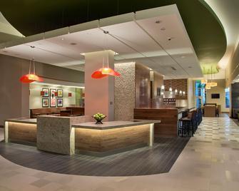 Hyatt Place Manati - Manatí - Lobby