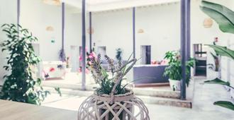 South Hostel Cádiz - Cadiz - Lobby