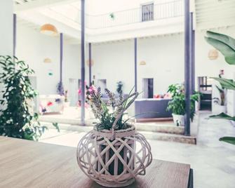 South Hostel Cádiz - Service Center - Cadis - Vestíbul