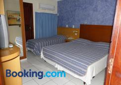 Hotel Pousada Azurra - Natal - Phòng ngủ