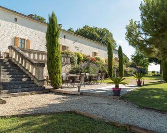 Le Relais de Saint-Preuil, The Originals Relais (Relais du Silence) - Cognac - Building