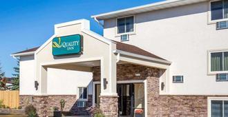 Quality Inn - ג'ילט