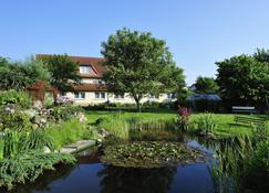 Gasthaus Zum Rethberg - לובסטורף - נוף חיצוני