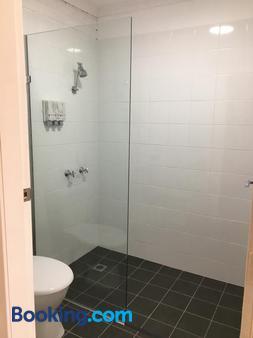 Camellia Motel - Narrandera - Bad