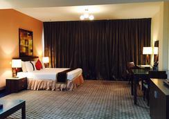 Tulip Inn Knowledge Village - Dubai - Bedroom