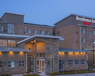 Residence Inn by Marriott Denton - Denton - Building