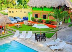 El Sunzalito Hotel - El Sunzal