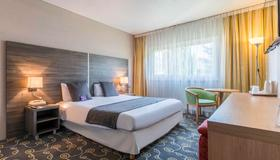 Mercure Annecy Sud - Annecy - Bedroom