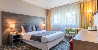 Hôtel Mercure Annecy Sud - Annecy - Phòng ngủ