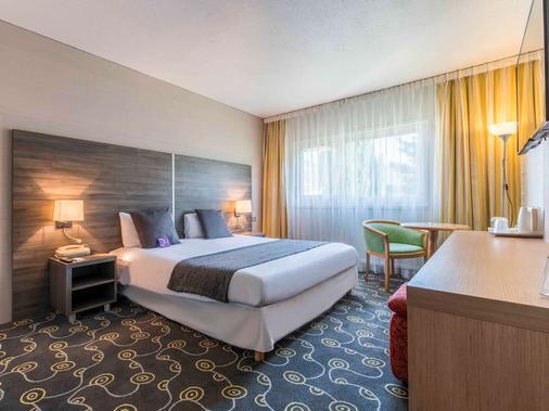 Hôtel Mercure Annecy Sud - Annecy - Bedroom