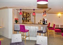 Hôtel Mercure Annecy Sud - Annecy - Bar