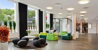 Thon Hotel Ullevaal Stadion - Oslo - Lobby