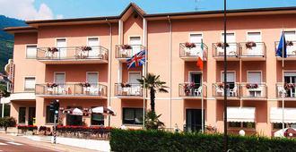 Hotel Alberello - Riva del Garda - Building