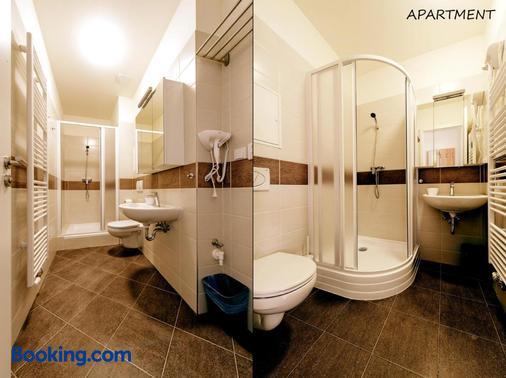Hotel Otakar - Praha (Prague) - Phòng tắm