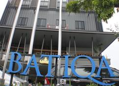 Batiqa Hotel Lampung - Bandar Lampung - Building
