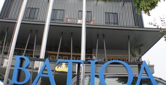 Batiqa Hotel Lampung - Bandar Lampung