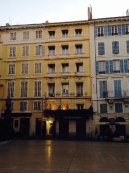 Hôtel Relax - Marseille - Toà nhà