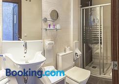 Hostal Hostemplo - Barcelona - Phòng tắm