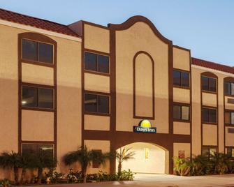 Days Inn by Wyndham Alhambra CA - Alhambra - Building