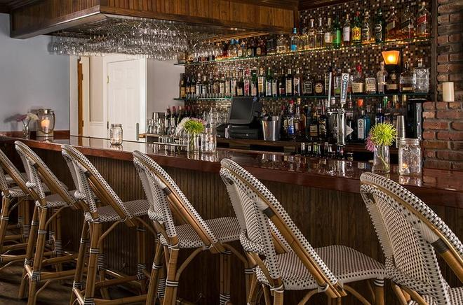 Shelter Island House - Shelter Island - Bar