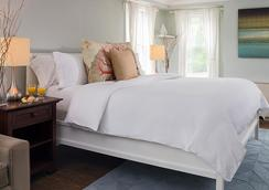 Shelter Island House - Shelter Island - Bedroom