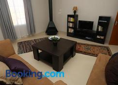 Aloe Rock House - Aus - Wohnzimmer