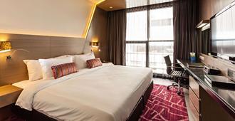 Best Western Premier Sukhumvit - Bangkok - Phòng ngủ