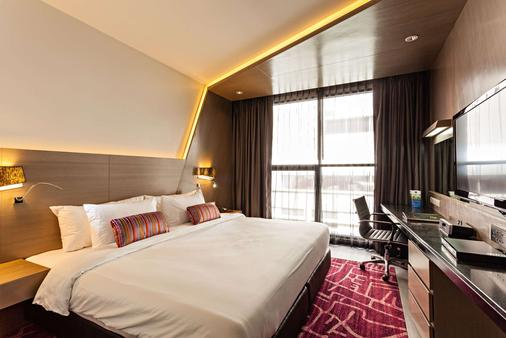 Best Western Premier Sukhumvit - Bangkok - Makuuhuone