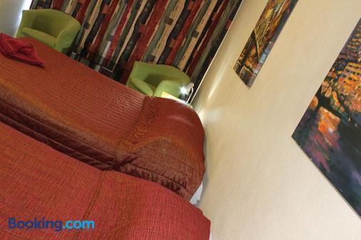 甘比爾山汽車旅館 - 甘比爾山 - 干比爾山 - 浴室