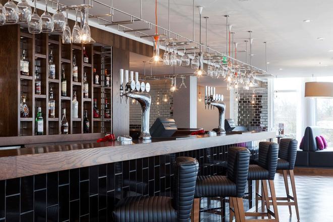 Park Inn York - York - Bar