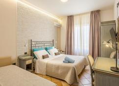 Hotel Ristorante Trinacria - San Vito Lo Capo - Κρεβατοκάμαρα
