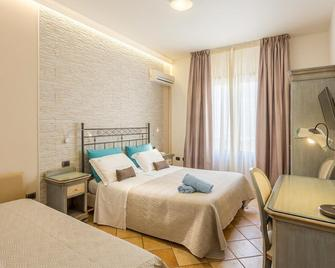 Hotel Ristorante Trinacria - San Vito Lo Capo - Phòng ngủ
