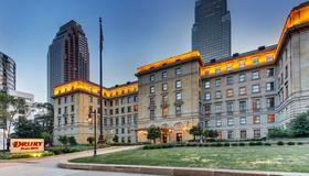 Drury Plaza Hotel Cleveland Downtown - Κλίβελαντ - Κτίριο