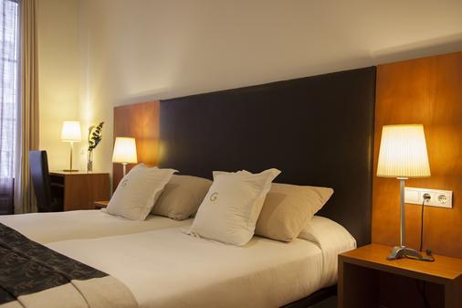 Hostal Goya - Barcelona - Makuuhuone