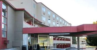 Quality Inn and Suites Airport - Spokane