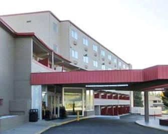Quality Inn and Suites Airport - Spokane - Building