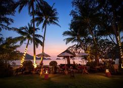 Little Sunshine Boutique Beach Resort & Spa - Ko Chang - Beach