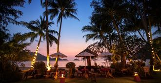 Little Sunshine Boutique Beach Resort & Spa - Ko Chang