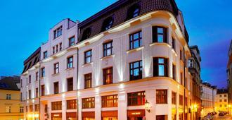 Buddha-Bar Hotel Prague - Praga - Edificio