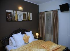 Zava Boutique Hotel - Bucarest - Habitación