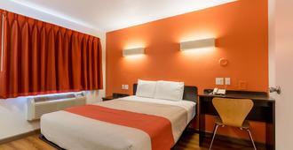 Motel 6 Dallas - Garland - Garland - Makuuhuone